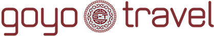 Logo- Goyo Travel