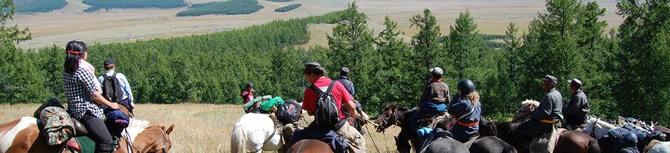 Mongolia-Tours