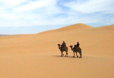 Private Longer Journeys | Explore Mongolia - Goyo Travel