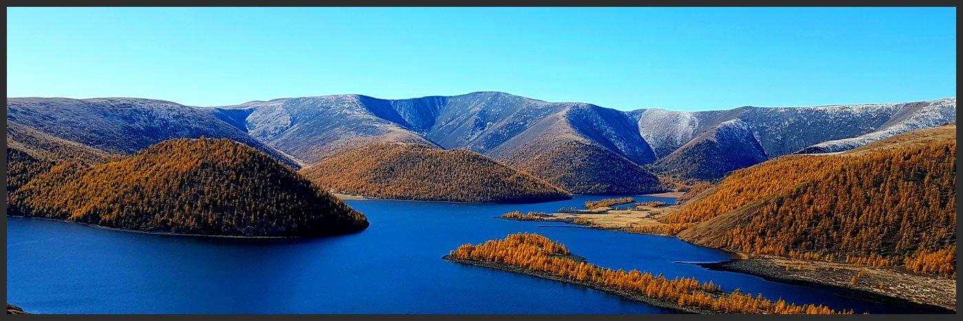 8 Lakes